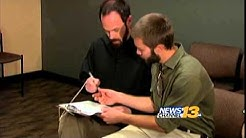 Gay couple tries to get marriage license in El Paso County