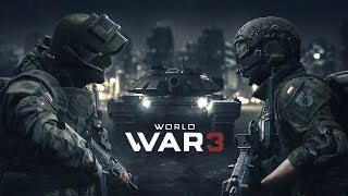 World War 3 Teaser Trailer