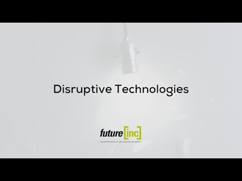 future[inc] Disruptive Technologies - Live Event (Highlights)