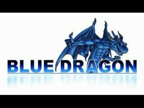 Blue Dragon-Waterside