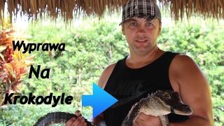 Wyprawa na krokodyle