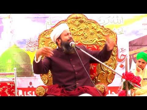 East Anandbagh Jalsa Eid Milad-un-Nabi (s.a.w) 2017 Part 3