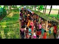 Build Nostalgic Fair Ground For Village Kids Entertainment - Traditional Village Fair For Children