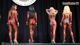 Arnold Classic 2013 - Bikini PRO 3