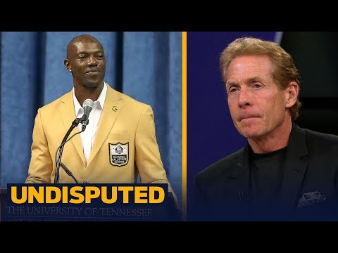 Skip Bayless responds to Terrell Owens after his comments on 'The Herd' | NFL | UNDISPUTED