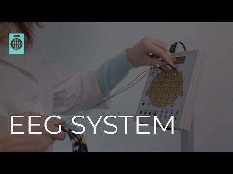 Как делают электроэнцефалограмму