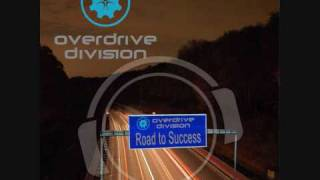OverDrive Division - Road To Success (Thomas Petersen Radio Edit)