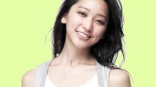 2011年10月から始まった杏さんのラジオ番組「杏のanytime andante」です...