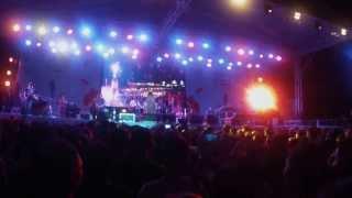 Palmy Concert - Klua