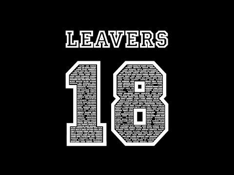Oxted School Leavers Video 2018 'Millennials'