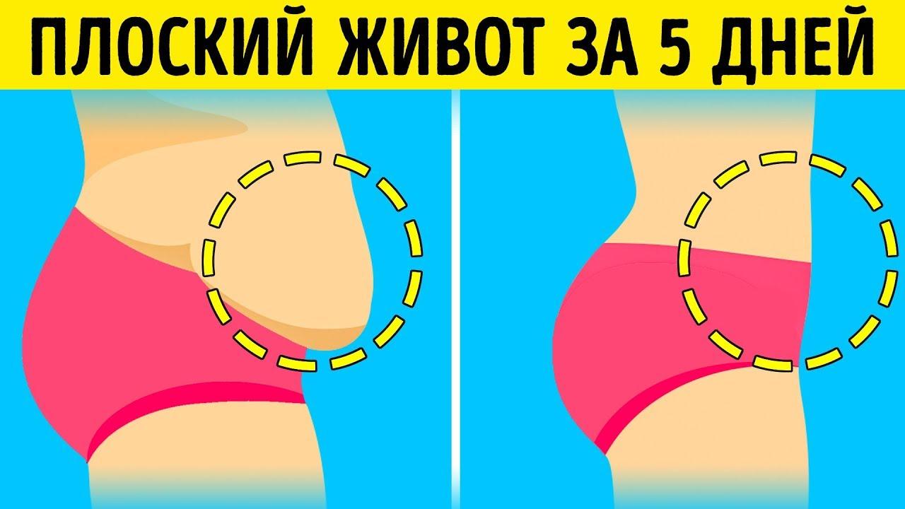 Похудеть без диет и тренировок 3