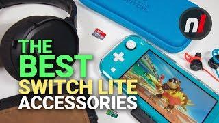 The Best Switch Lite Accessories