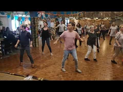 Make No Promises (Jef Camps & Jose MB Vane) - Line dance August 2018