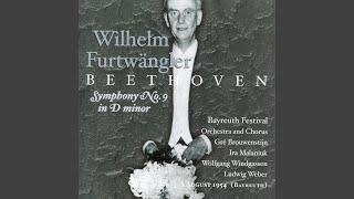 Sinfonie Nr. 9 d-Moll, Op. 125: 4. Finale: Presto - Allegro assai (Uhrwerk Orange) : III....