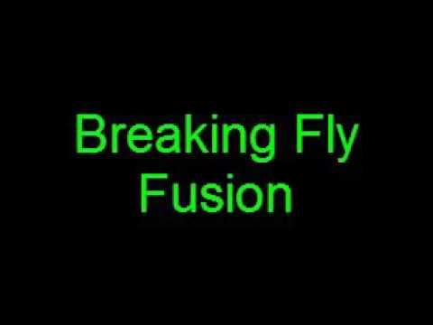 Breaking Fly Fusion BreakBeat 2017