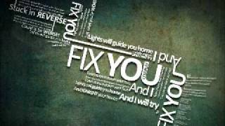 Fix You - Boyce Avenue