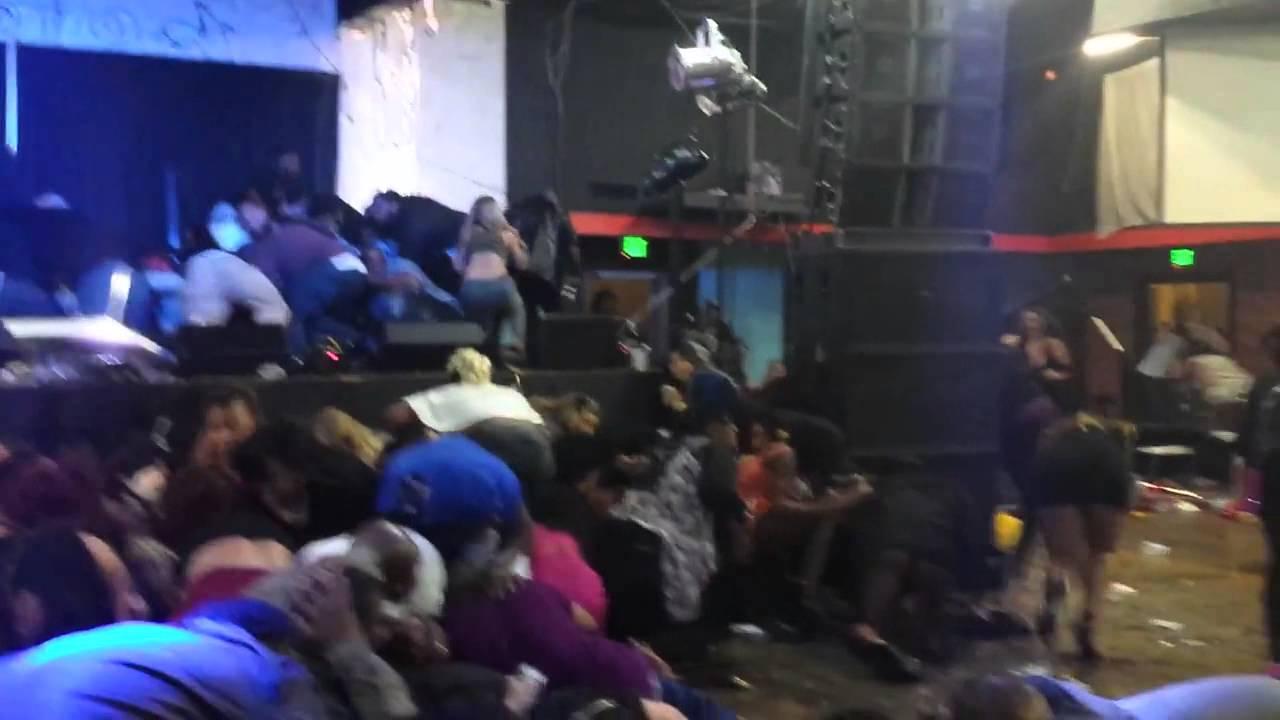 Shooting Raw Footage: Chris Brown Shooting 2015 [RAW FOOTAGE]