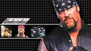The Undertaker Deadman Walking Theme Song (American Bad Ass)