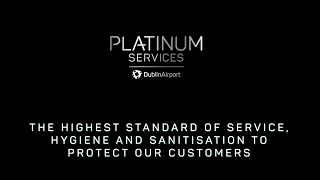 Platinum Services, Ready To Welcome You Back