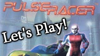 Let's Play Around with Pulse Racer!