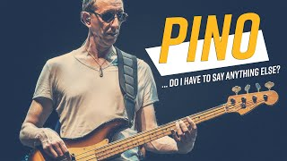 Pino Palladino - Bass Players You Should Know. Ep1