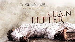 Письмо счастья Chain Letter  фильм 2010  ужасы,  триллер
