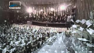 Promulgação da Constituição Federal do Brasil (áudio original)