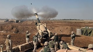 Wojna w Iraku. Bitwa o Faludże.