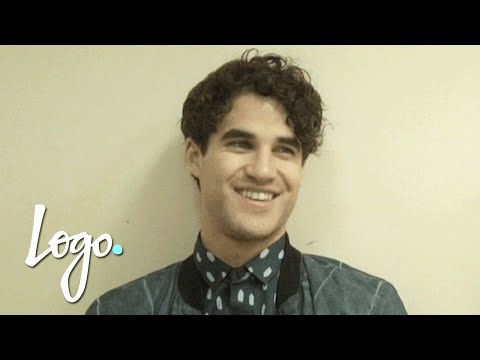 Darren Criss & Paul McGill Talk Broadway's 'Hedwig and the Angry Inch' | Chorus Boys