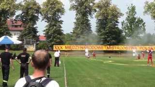 Rekord Polski-Bojowka 25.87 woj.mazowieckie(Częstochowa 05.07.2013)