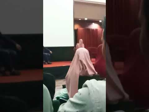 Seminar pranikah gs anisa rahma pos indonesia Bandung