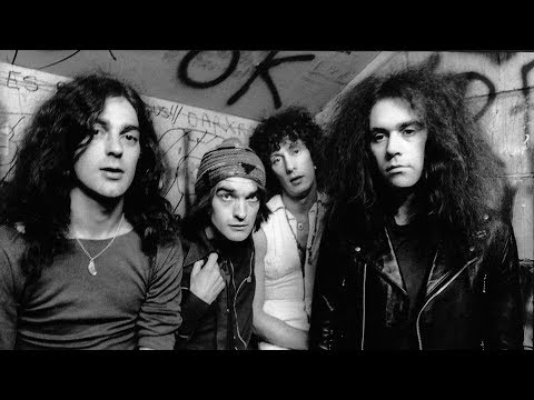 Pink Fairies - Say You Love Me..