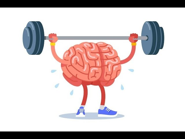 Say What? Brain Exercise Can Increase IQ and Test Scores? - Dr. Liz Knowles