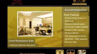LK Pattaya Hotels