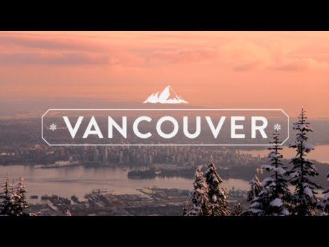 EF Vancouver – Live the language (Original version)