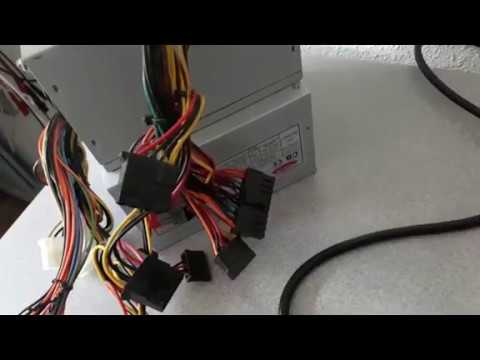 Power Supplies For Beginners, Part 1  - Getting Set Up