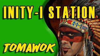TOMAWOK sur INITY-I STATION