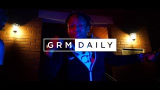 Slimzy X DeeFundo - Can't See Me Freestyle (Prod. by JayBrown) [Music Video] | GRM Daily