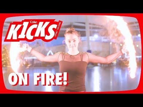 VUUR & IJS Don't try this at home! – Kicks #1