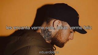 Mac Miller ; Hands - español