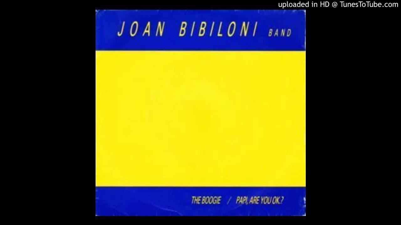 Joan Bibiloni Band The Tug