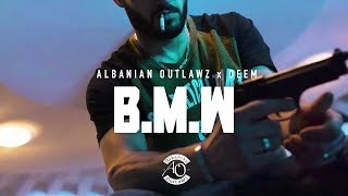 Albanian Outlawz Ft. Deem - B.M.W  Prod. by Alidema