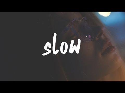 halsey & lido - slow