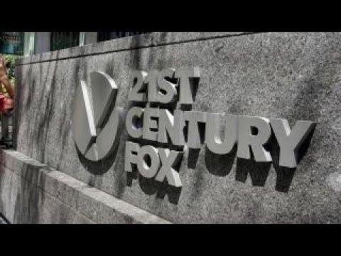 Comcast makes $65 billion bid for majority of 21st Century Fox assets