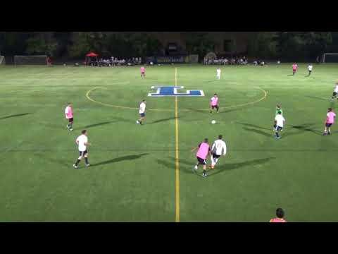 NJAFC vs Clifton Elite (Scrimmage)