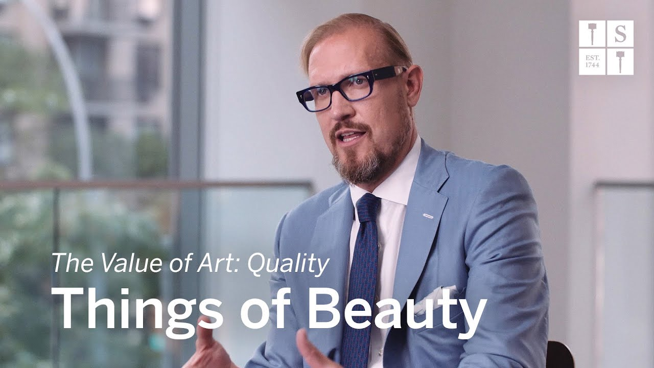 The Value of Art - Quality