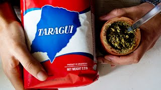 Taragüí Traditional Yerba Mate Review