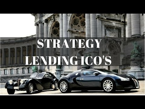 HOW LENDING CAN 10X 20X YOUR BITCOIN || STRATEGY ON WHY LENDING IT'S A BEAST!!!