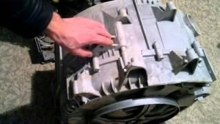Ремонт барабана стиральной машины(Сервисный центр