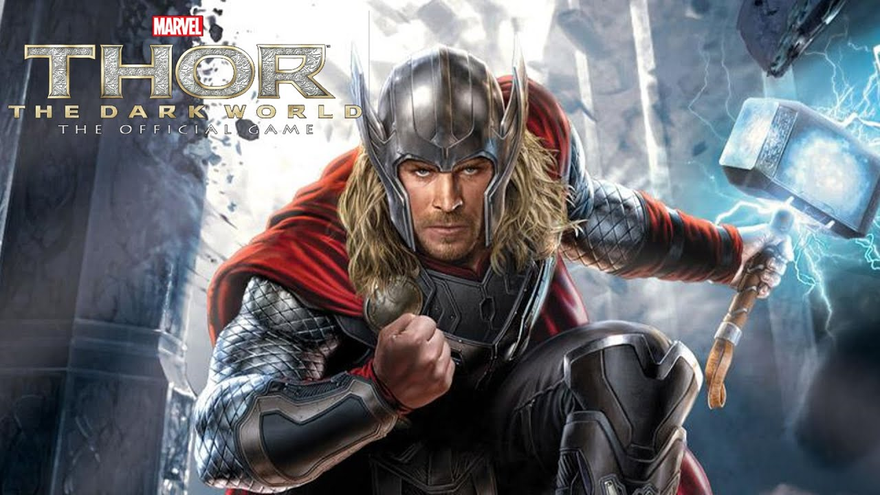 Thor The Game